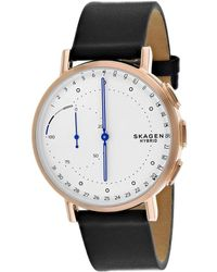 Skagen Men's Connected Watch - Multicolour