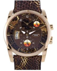 Parmigiani Fleurier - Women's Bugatti Watch - Lyst