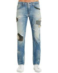 AG Jeans Tellis Jean - Blue