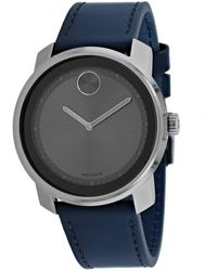 Movado Bold Watch - Multicolor