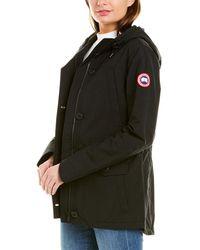 Canada Goose Reid Jacket - Black