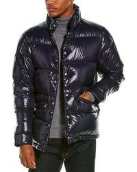Moncler Rateau Jacket - Blue