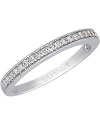 Le Vian - Vanilla Diamond And 14k Vanilla Gold Ring - Lyst