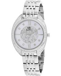 Roberto Bianci Women's Aveta Watch - Metallic