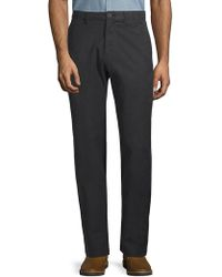 Tommy Bahama Offshore Slim Trousers - Black