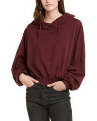 Young Fabulous & Broke Raissa Sweatshirt - Multicolor