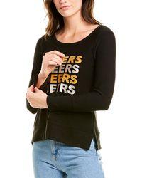 Chaser Graphic Sweatshirt - Black