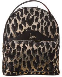 95bb7b82292 Backloubi Small Nylon Backpack - Multicolor