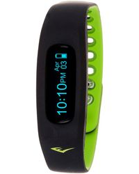 Everlast Tr2 Activity Tracker With Caller Id & Message Alerts - Multicolour