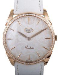 Parmigiani Fleurier - Women's Bugatti Diamond Watch - Lyst