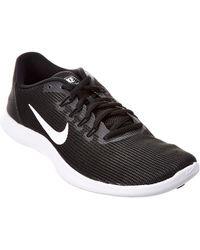 b1a0300e8f37 Lyst - Nike Flex Supreme Tr 5 Training Shoe 10 Us in Black for Men