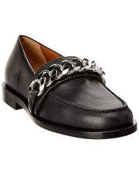 025be042ae4 Lyst - Women s Givenchy Loafers and moccasins Online Sale