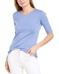 Bogner T-shirt - Blue