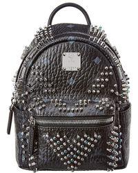 MCM - Stark Bebe Boo Mini Backpack - Lyst