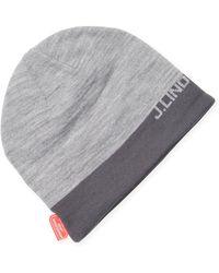 J.Lindeberg - Aello Stripe Hat - Lyst
