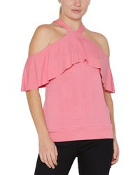 Bailey 44 Bailey 44 Strawberry Sky Sweatshirt - Pink
