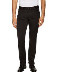 Prada Slim Fit Jeans - Black