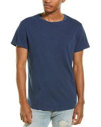 G-Star RAW Raw Starkon T-shirt - Blue
