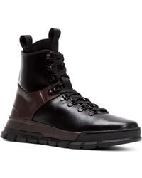 Frye - Explorer Leather Hiker Boot - Lyst