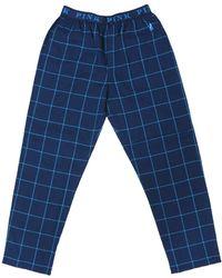 Thomas Pink - Barking Printed Lounge Trousers - Lyst