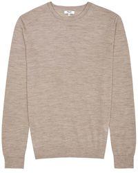 Reiss Wessex Sweater - Multicolour