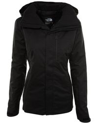The North Face Gatekeeper Jacket - Black