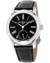 Frederique Constant - Classics Watch - Lyst