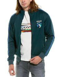 Missoni Track Jacket - Green