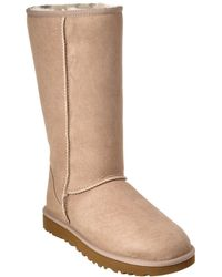 UGG Classic Tall Ii Winter Boot - Natural