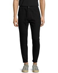 Matiere - Dillon Twill Pants - Lyst
