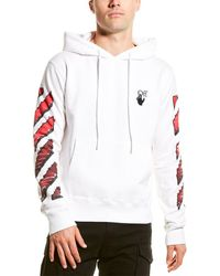 Off-White c/o Virgil Abloh Off-white? Marker Arrows Hoodie