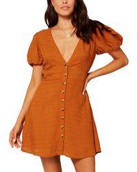 L*Space L* Dress - Orange
