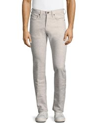 Naked & Famous - Super Guy Cotton Skinny Fit Jeans - Lyst