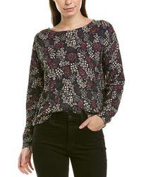 Joie Eloisa Cashmere-blend Sweater - Multicolour