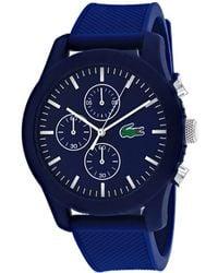 Lacoste Men's Classic Watch - Blue