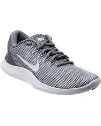 ce50435234c16 Nike - Flex Rn 2018 Mesh Sneaker - Lyst