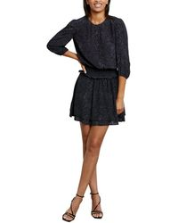 Rails Inez Dress - Black