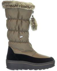 Pajar Sport Tehan Waterproof Snow Boot - Green