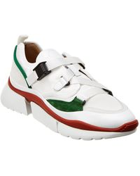 Chloé Sonnie Low Top Sneakers - Multicolor