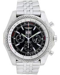 Breitling Breitling 2000s Men's Bentley Watch - Metallic
