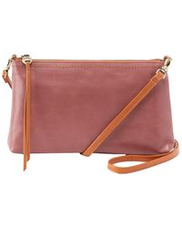 Hobo International Darcy Leather Crossbody - Multicolour