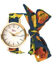 Boum - Women's Arc Watch - Lyst