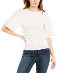 IRO Frothy T-shirt - White