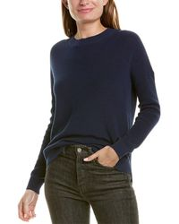 Zadig & Voltaire - Kimmy Co Sweater - Lyst