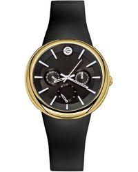 Philip Stein Unisex Colors Watch - Black