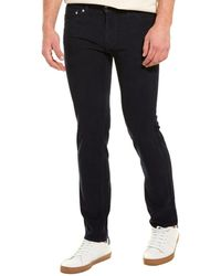 Levi's Levi's 511 Nightwatch Corduroy Slim Leg - Blue
