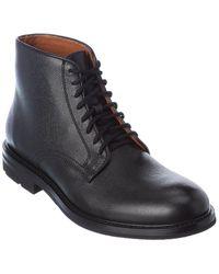 Aquatalia - Renzo Leather Boot - Lyst
