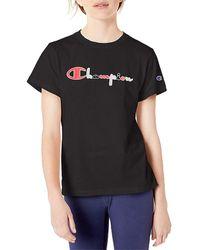 Champion The Original T-shirt - Black