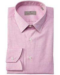 Canali Dress Shirt - Pink
