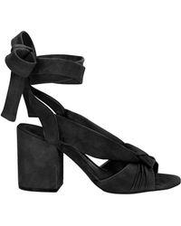 Rebecca Minkoff - Casie High Heel Sandal - Lyst